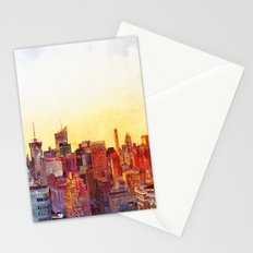 Sunshine in NYC Stationery Cards