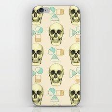 A Creative Mind iPhone & iPod Skin