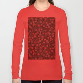 "William Morris ""Clover"" Long Sleeve T-shirt"