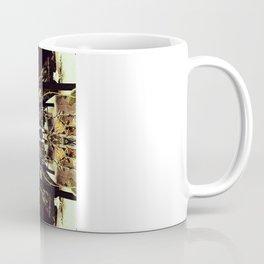 Through My Looking Glass v2 Coffee Mug