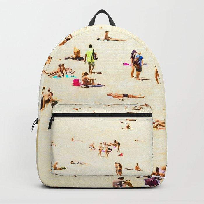 Summer #society6 #decor #buyart Backpack