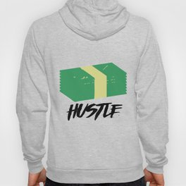 Hustle money Stack Hoody