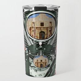 Alamo City Travel Mug