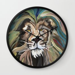 Mihali Wall Clock
