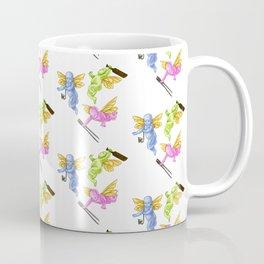 Putti Assistant Bundle Coffee Mug