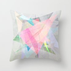 Graphic 17 X Throw Pillow