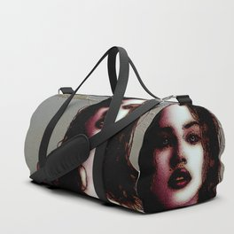 In The Planet Of The Apes (Estella Warren) Duffle Bag