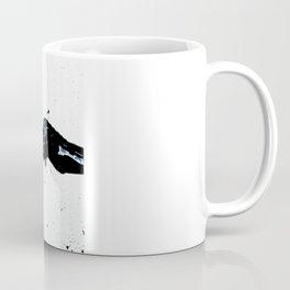 "Black Love (find the ""L"") Coffee Mug"