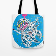 I love you but Tote Bag