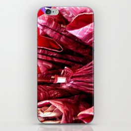 Anatomy of an Unbrella iPhone Skin