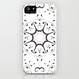 light and airy by Leslie harlow iPhone Case