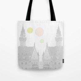 Dots//TwentyOne Tote Bag