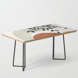 Soft Shapes I Coffee Table