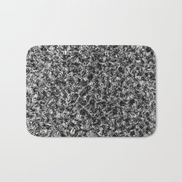 Liquid Bump Bath Mat