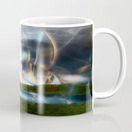 Corona Lake Coffee Mug