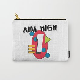 Aim High Carry-All Pouch