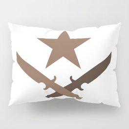 Terrorist Pillow Sham