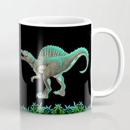 Spinosaurus Dinosaur Coffee Mug