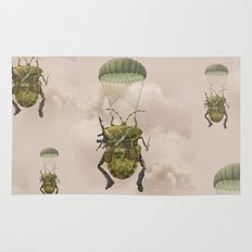 Military Rug