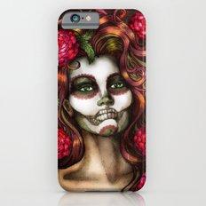 Victoria Rose iPhone 6s Slim Case
