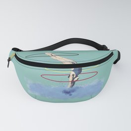 Water games Fanny Pack