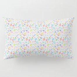 Rainbow Snog Party! Pillow Sham