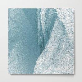 ICEland in my mind Metal Print