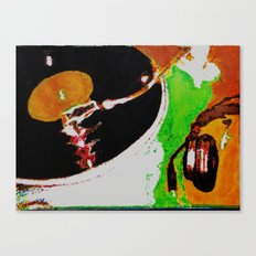 ---- Canvas Print