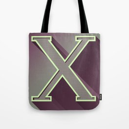 The 'X'-ray Tote Bag
