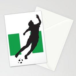 Nigeria - WWC Stationery Cards