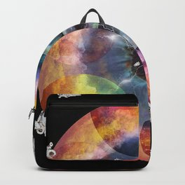 Parallel Universes Backpack