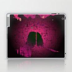 Planetary Mood 6 / Two Inside Doors Laptop & iPad Skin
