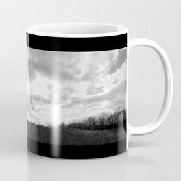 Farm Panorama Coffee Mug