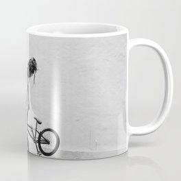 Flatland BMX Rider Coffee Mug