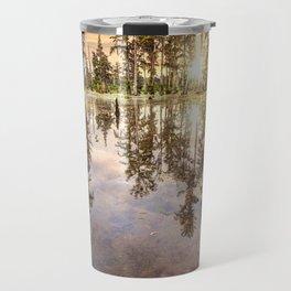 Swamp Shallows Travel Mug