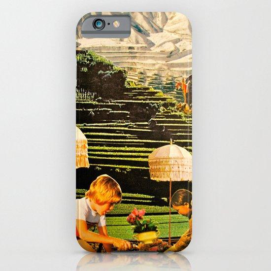 Kids iPhone & iPod Case