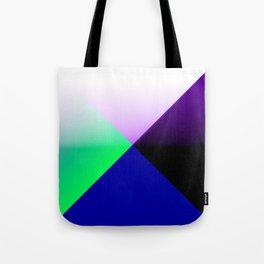 Gemini Hourglass No.2 Tote Bag