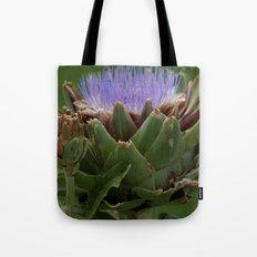 artichoke 1 Tote Bag
