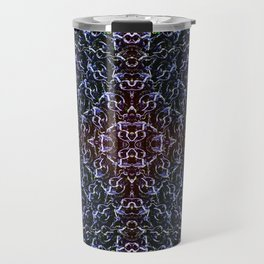 Ascension Convergence Pattern Travel Mug