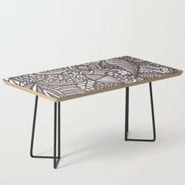 Doodle 10 Coffee Table