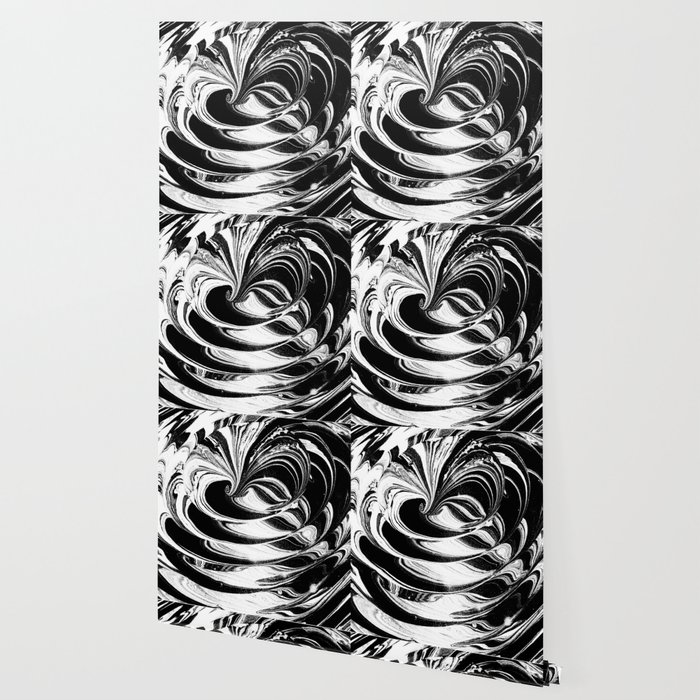 Time Warp Wallpaper By Kmstahlros Society6