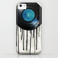 vinyl drip Slim Case iPhone 5c