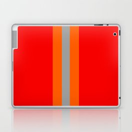 Re-Created ONE No. 49 by Robert S. Lee Laptop & iPad Skin