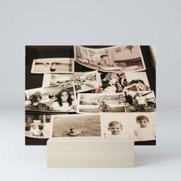PHOTOS Mini Art Print