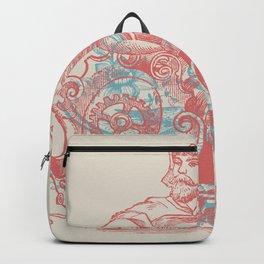 Hipster Zero Backpack