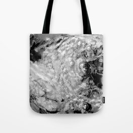 Boiling thermal water Tote Bag
