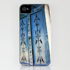 Knock, Knock Slim Case iPhone (4, 4s)