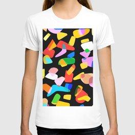 so many shapes T-shirt