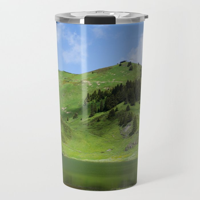 The Hills Travel Mug