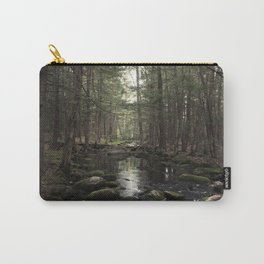 Mossy Brook Carry-All Pouch